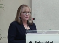 Spanish Version Book Launch – UCJC, Madrid, Spain