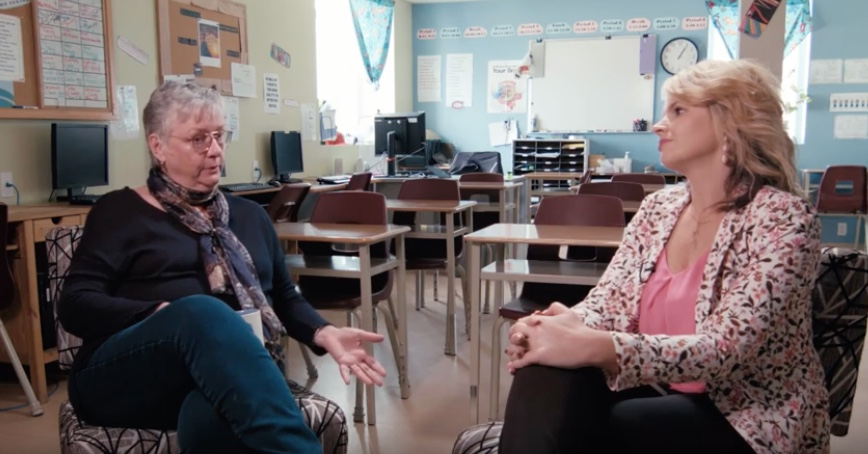 Why This Grandma Believes In The Arrowsmith Program