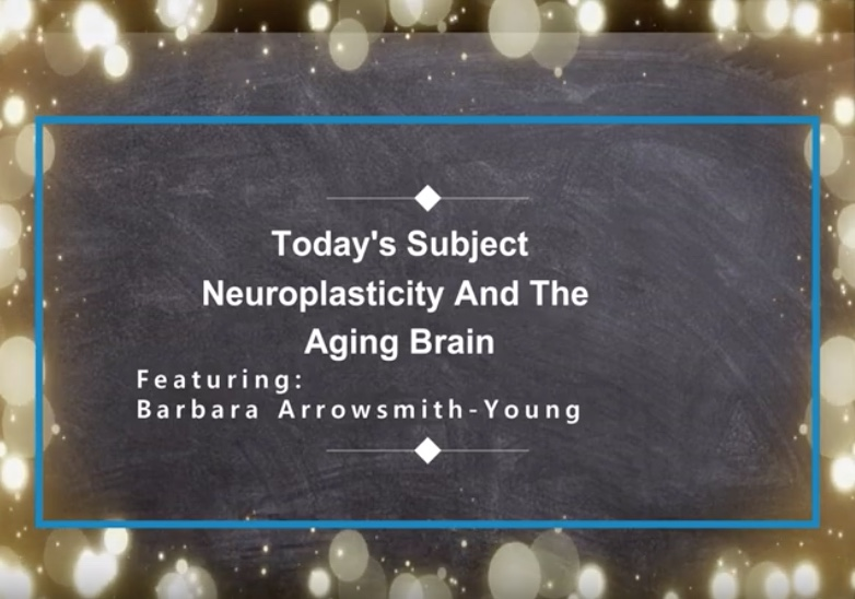 Neuroplasticity and the Aging Brain